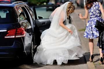 Réserver un taxi pour un mariage ou EVJF sur Aurillac